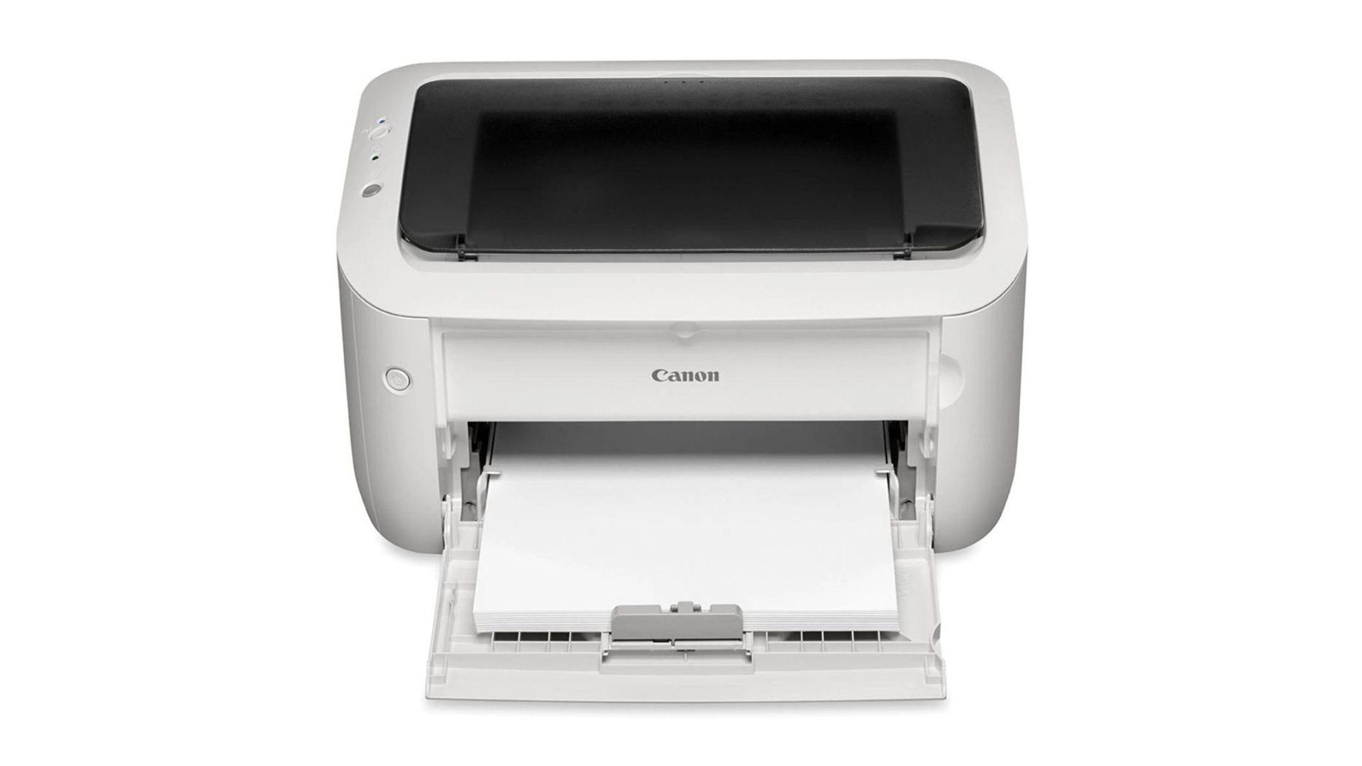 A melhor impressora Canon para uso doméstico (Fonte: Reprodução)