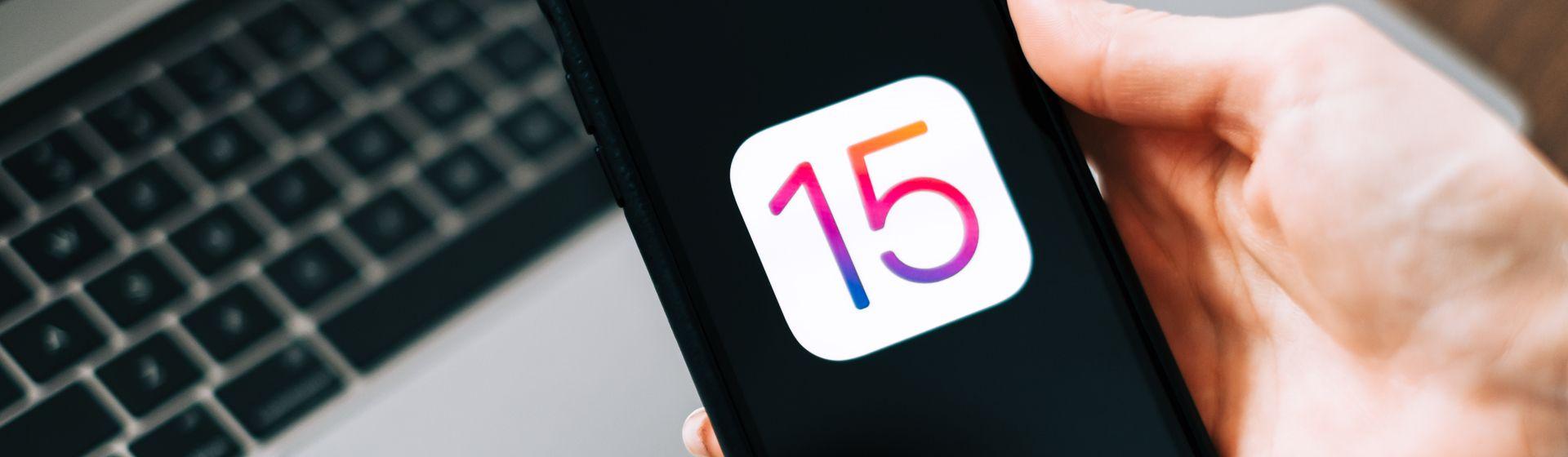 iOS 15: tudo sobre a nova atualização do iPhone
