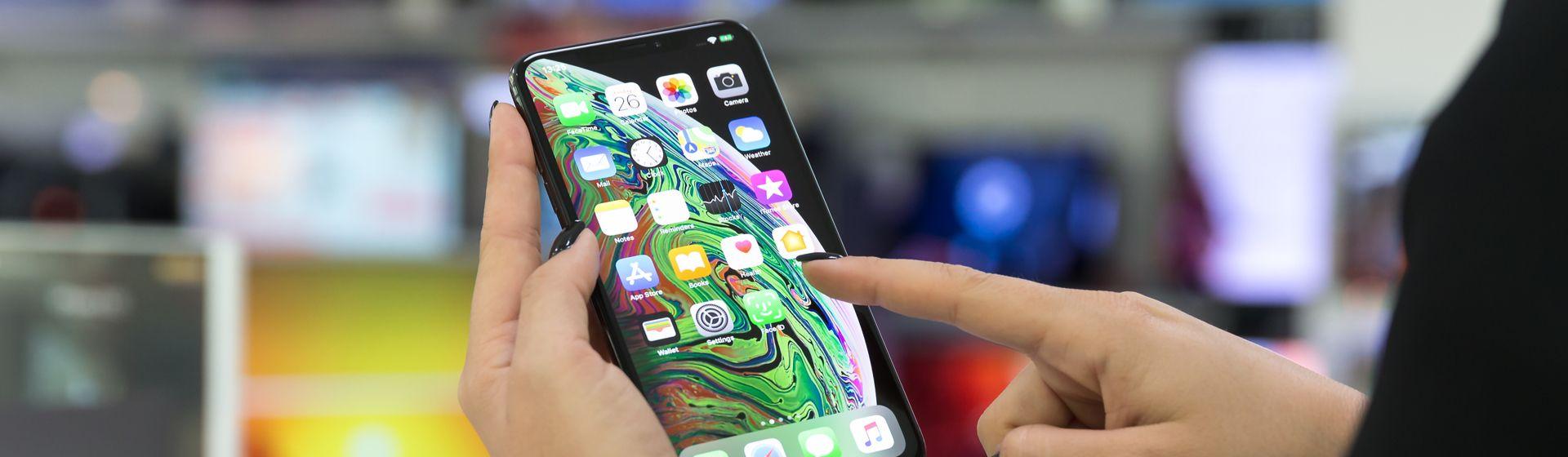 iPhone XS Max vs iPhone XS: as diferenças entre os celulares Apple