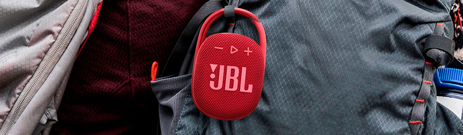 JBL Clip 4 é boa? Conheça a caixa de som portátil à prova d'água