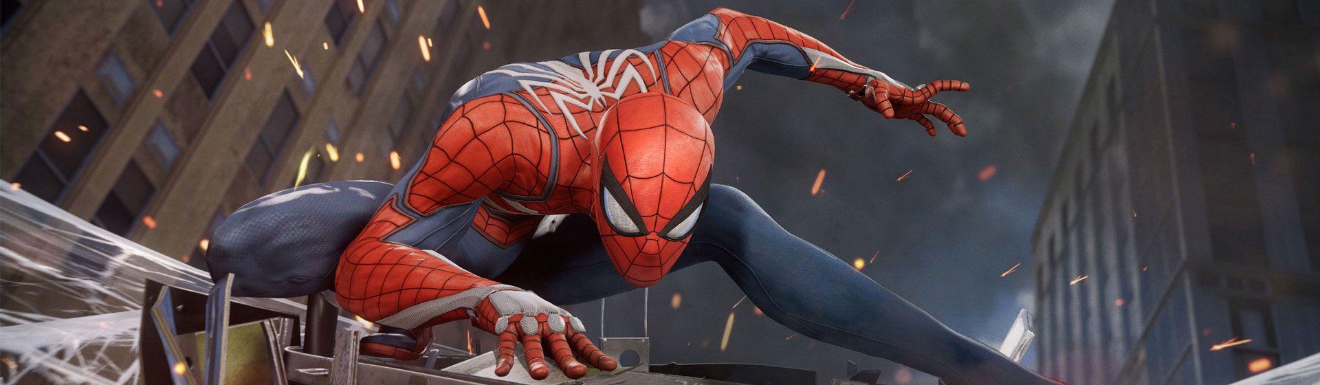 Jogo do Homem-Aranha: os 10 melhores games com o herói