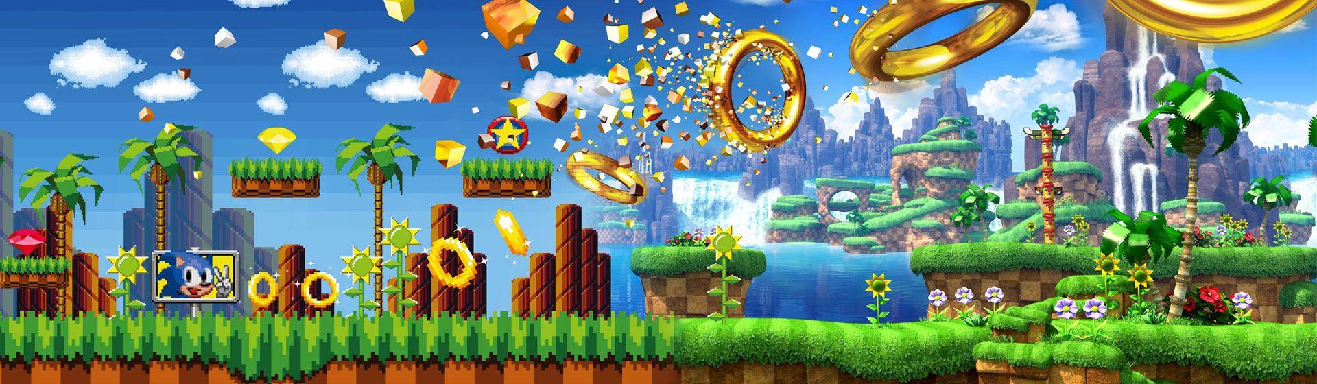 Jogo do Sonic: conheça a história do personagem e veja top 10 de games