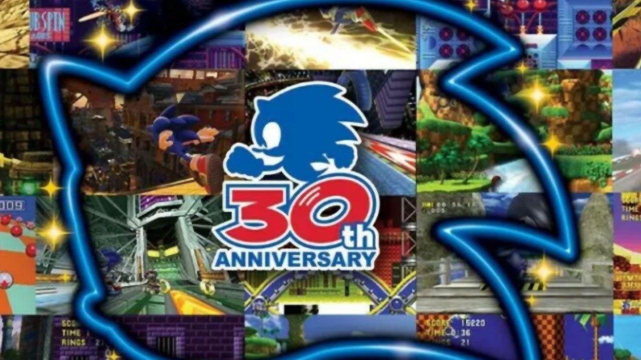 Sonic the Hedgehog conta com 30 anos de games marcantes em diversas plataformas (Reprodução: Sonic Stadium)