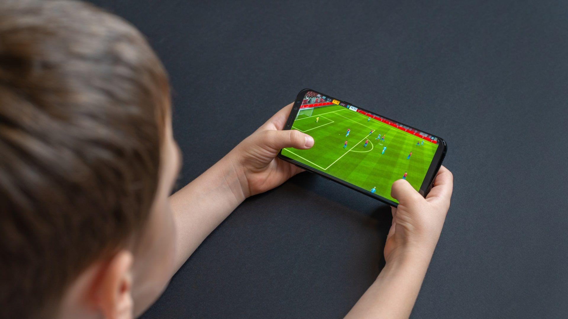 FIFA Futebol é um dos melhores jogos para Android de esporte (Foto: Shutterstock)