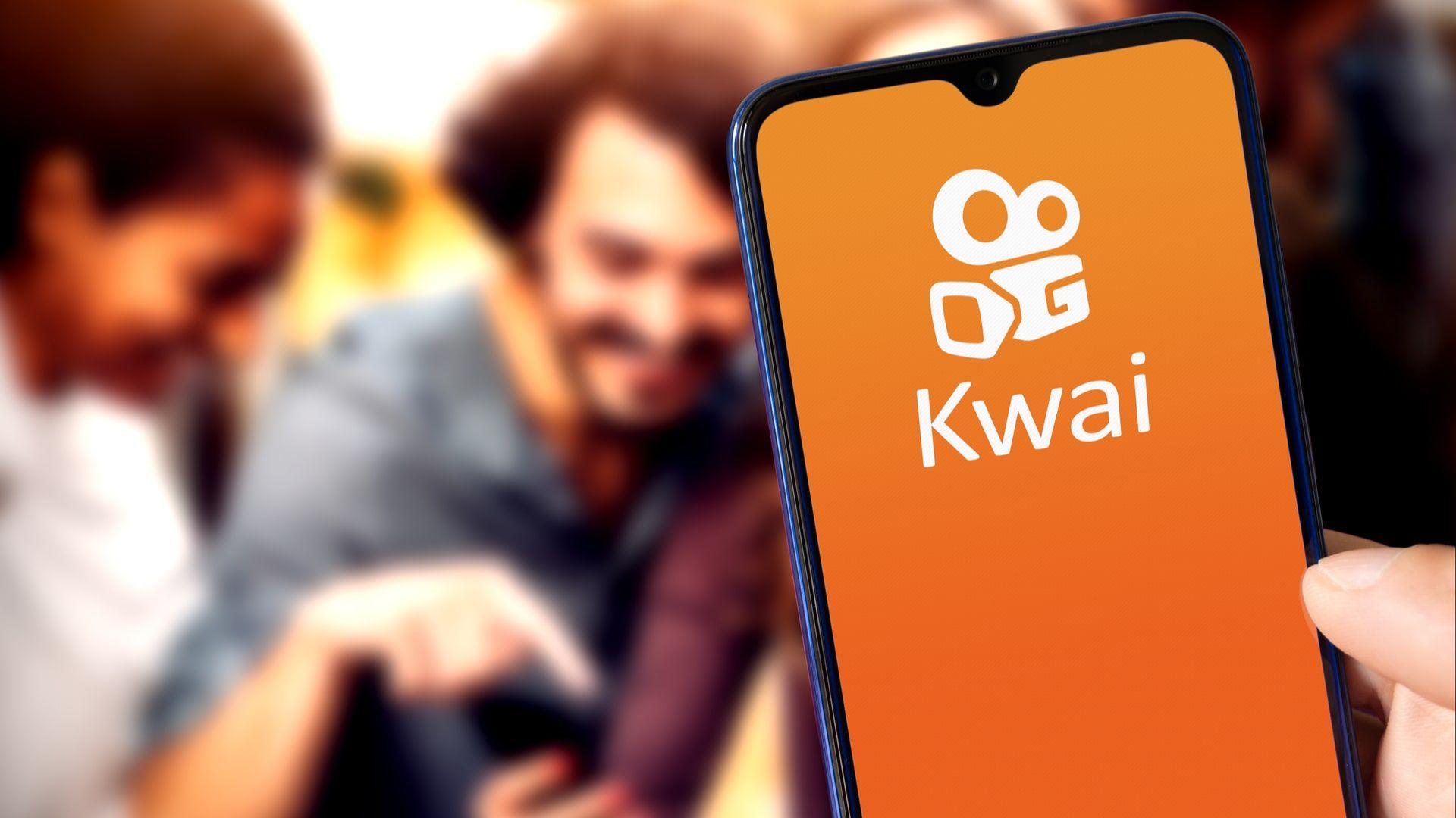 Kwai Golds são as moedas virtuais dos usuários do Kwai (Foto: Shutterstock)