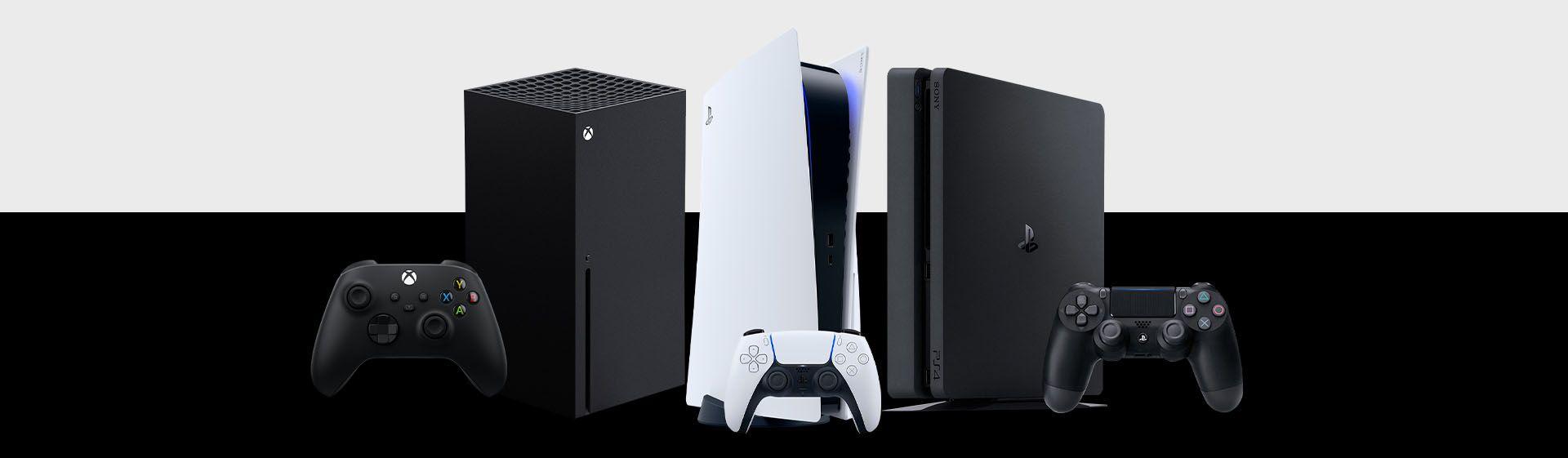 Como avaliamos consoles de videogame no Zoom