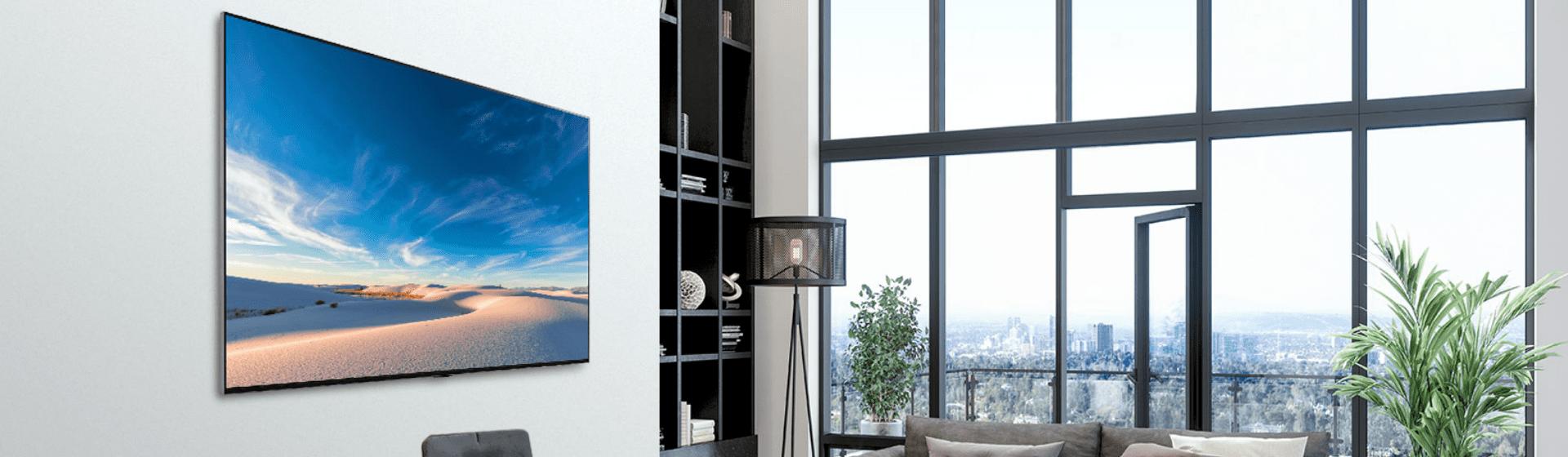 LG QNED: conheça a nova linha de smart TVs