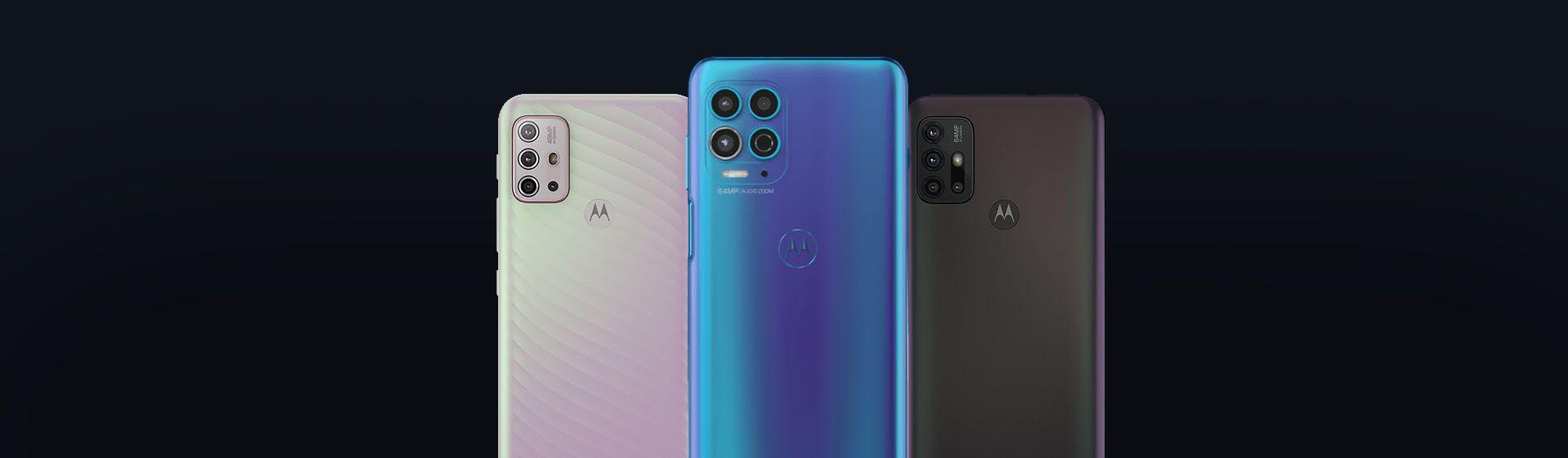 Moto G: as melhores opções da linha da Motorola para comprar