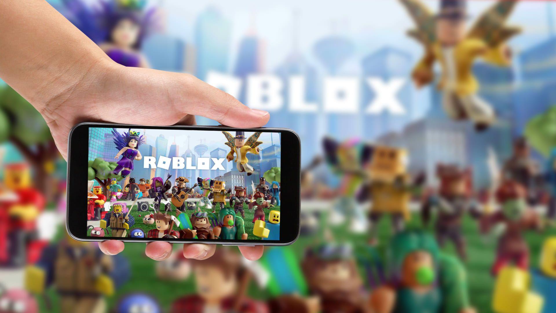 Veja mais curiosidades sobre o Roblox (Foto: Reprodução/Shutterstock)