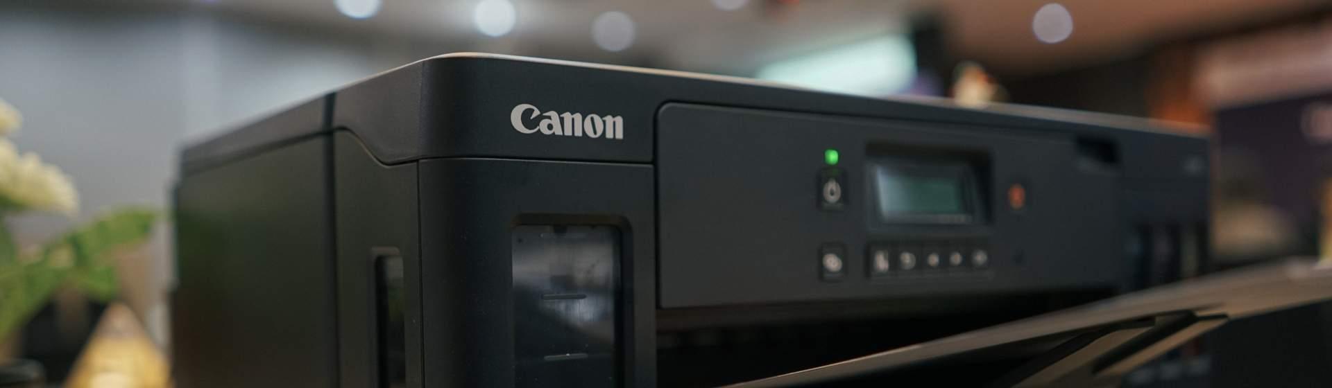 Melhor impressora Canon: 4 bons modelos para comprar em 2021
