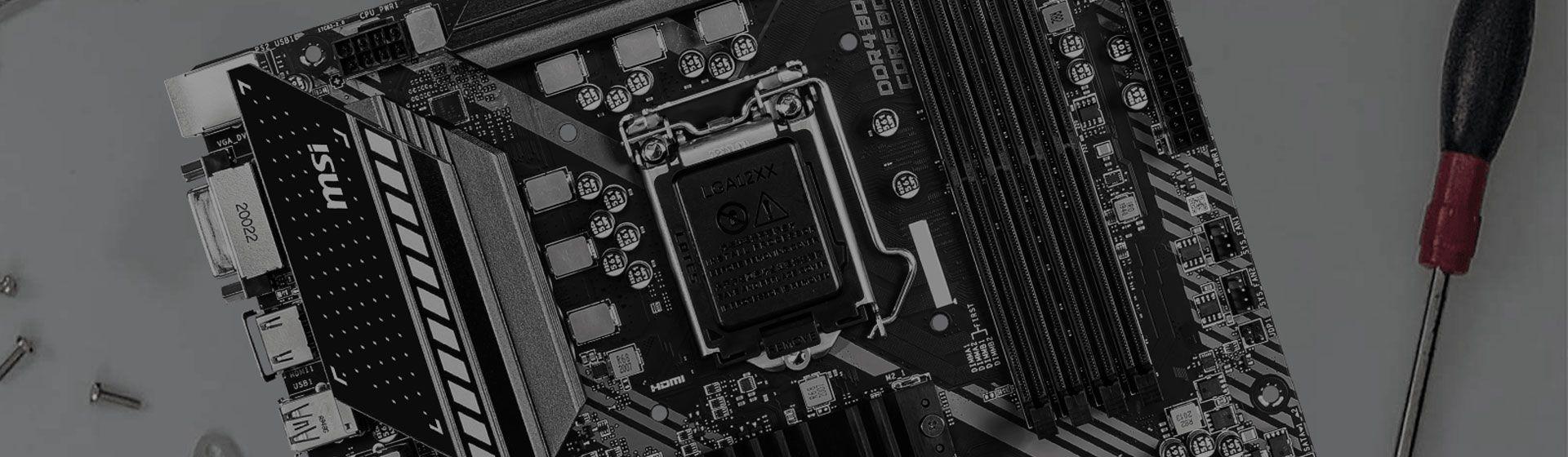 Melhor placa-mãe LGA 1151 para processador Intel em 2021: veja top 10