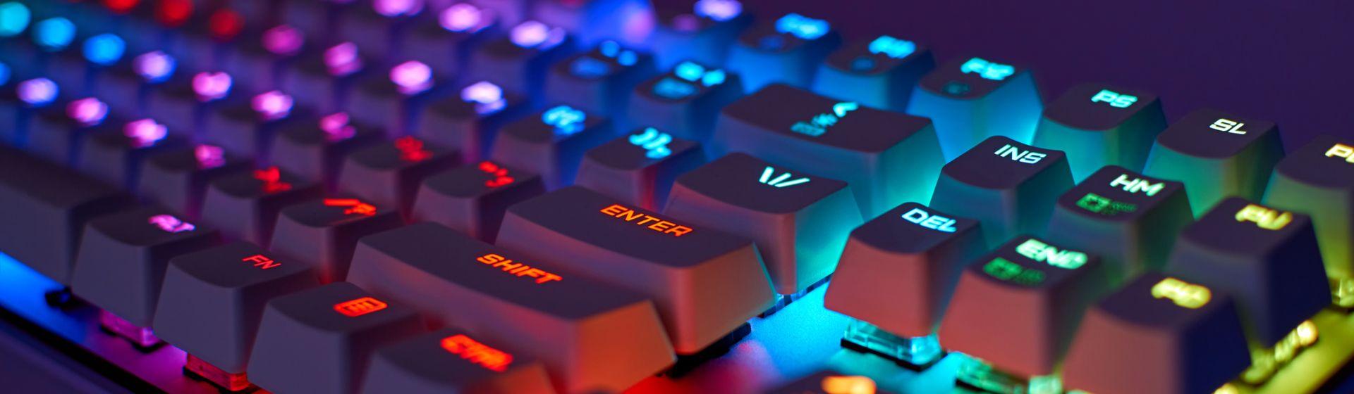 Melhor teclado mecânico em 2021: 10 opções para comprar
