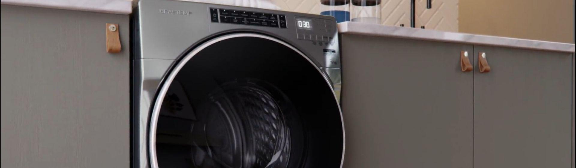 As 5 melhores máquinas de lavar Brastemp em 2021