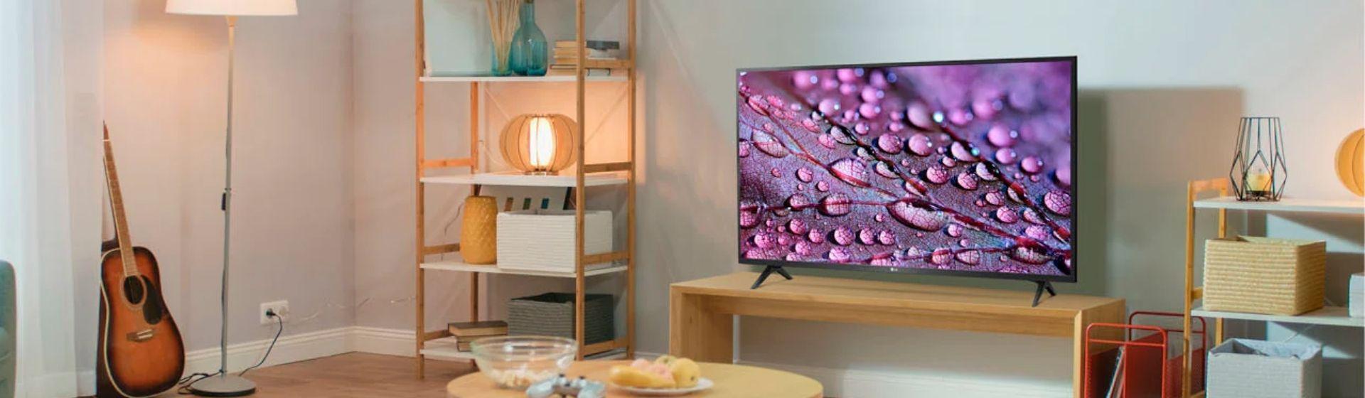 As melhores TVs 40 e 43 polegadas em 2021