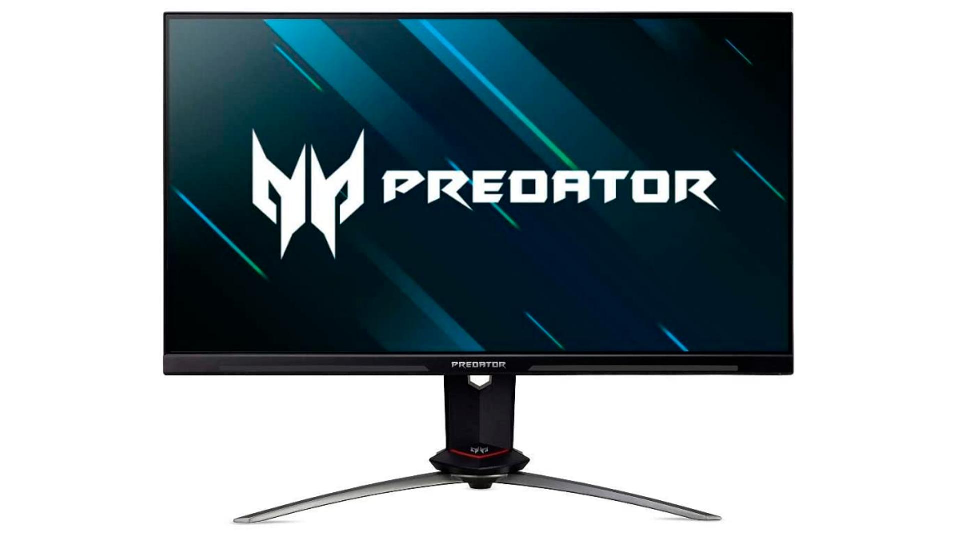 """O LCD 24,5"""" Acer Full HD Predator XB253Q_G é uma ótima opção de monitor para jogar (Foto: Divulgação/Acer)"""
