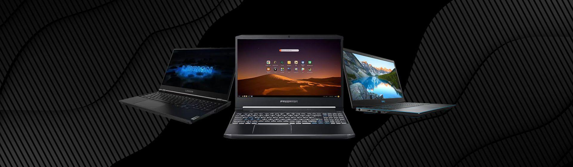 Melhor notebook RTX 2060: 5 modelos com a placa de vídeo poderosa