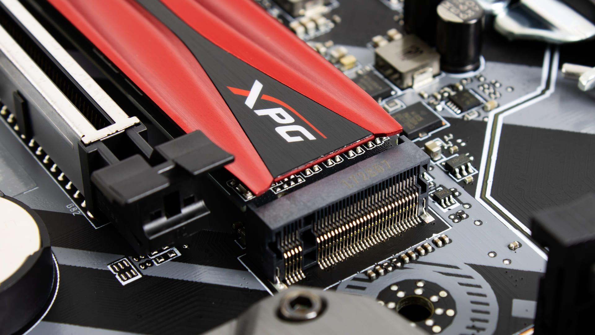 Entenda as diferenças entre SSD M.2 NVMe e SATA (Foto: Shutterstock)