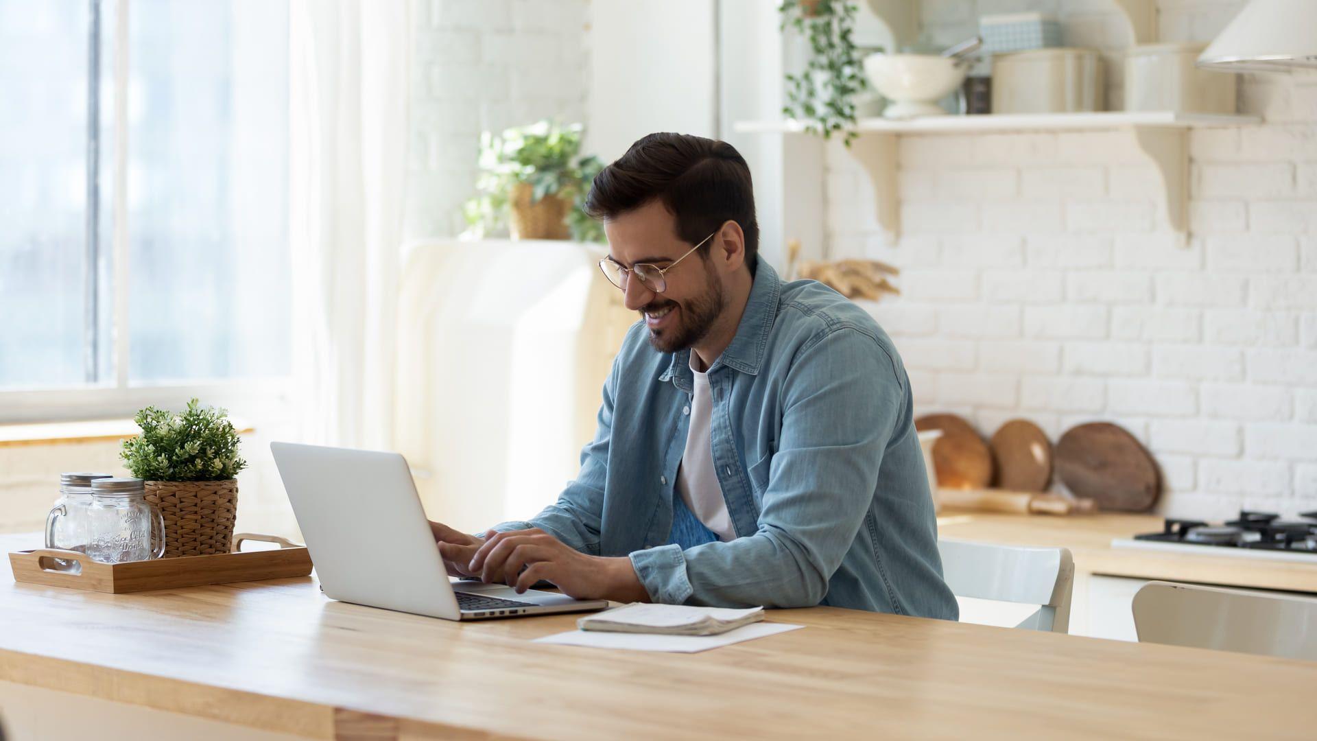 Quando um dispositivo se conecta à internet, ele tem um IP externo (Fonte: Shutterstock)