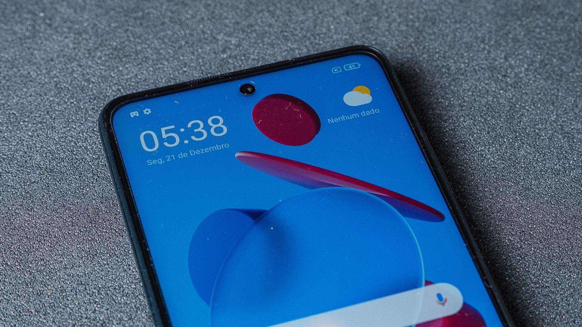 Xiaomi Poco X3 NFC tem processador otimizado para jogos e 6 GB de RAM (Foto: Shutterstock)