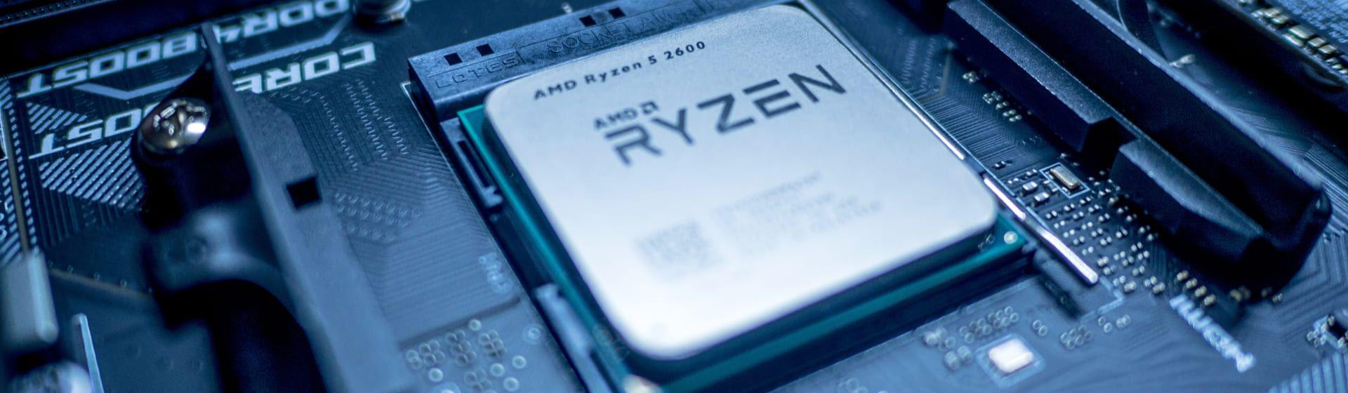 Processador AMD Ryzen 5 2600 é bom? Confira nossa análise do chip