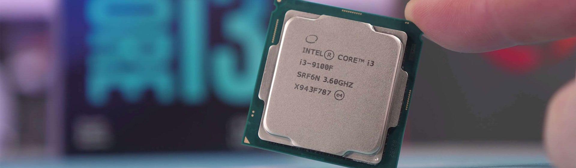 Processador i3 9100F é bom? Descubra na nossa análise do chip
