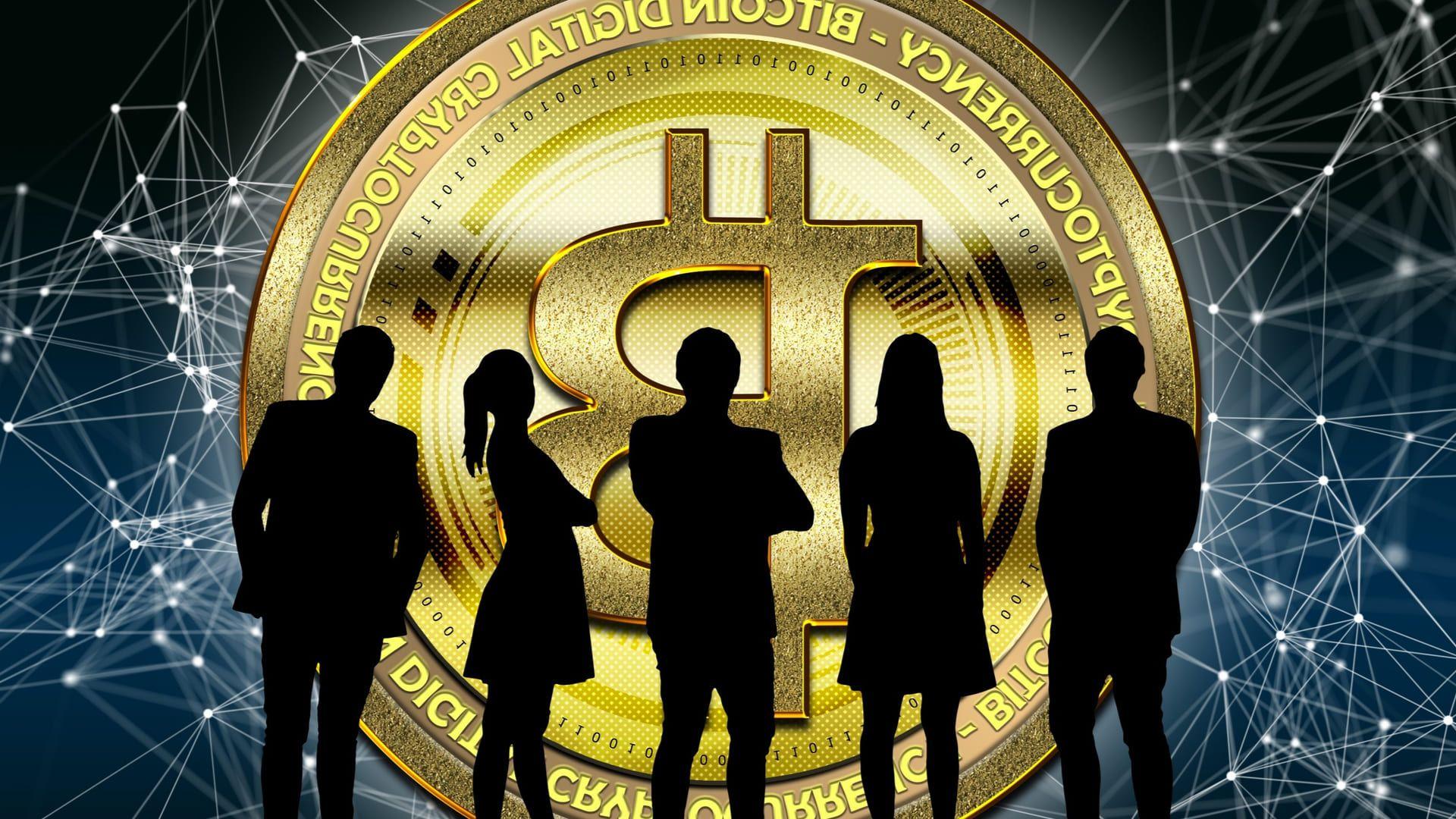 Pouco se sabe sobre quem está por trás do codinome do criador do bitcoin (Foto: Shutterstock)