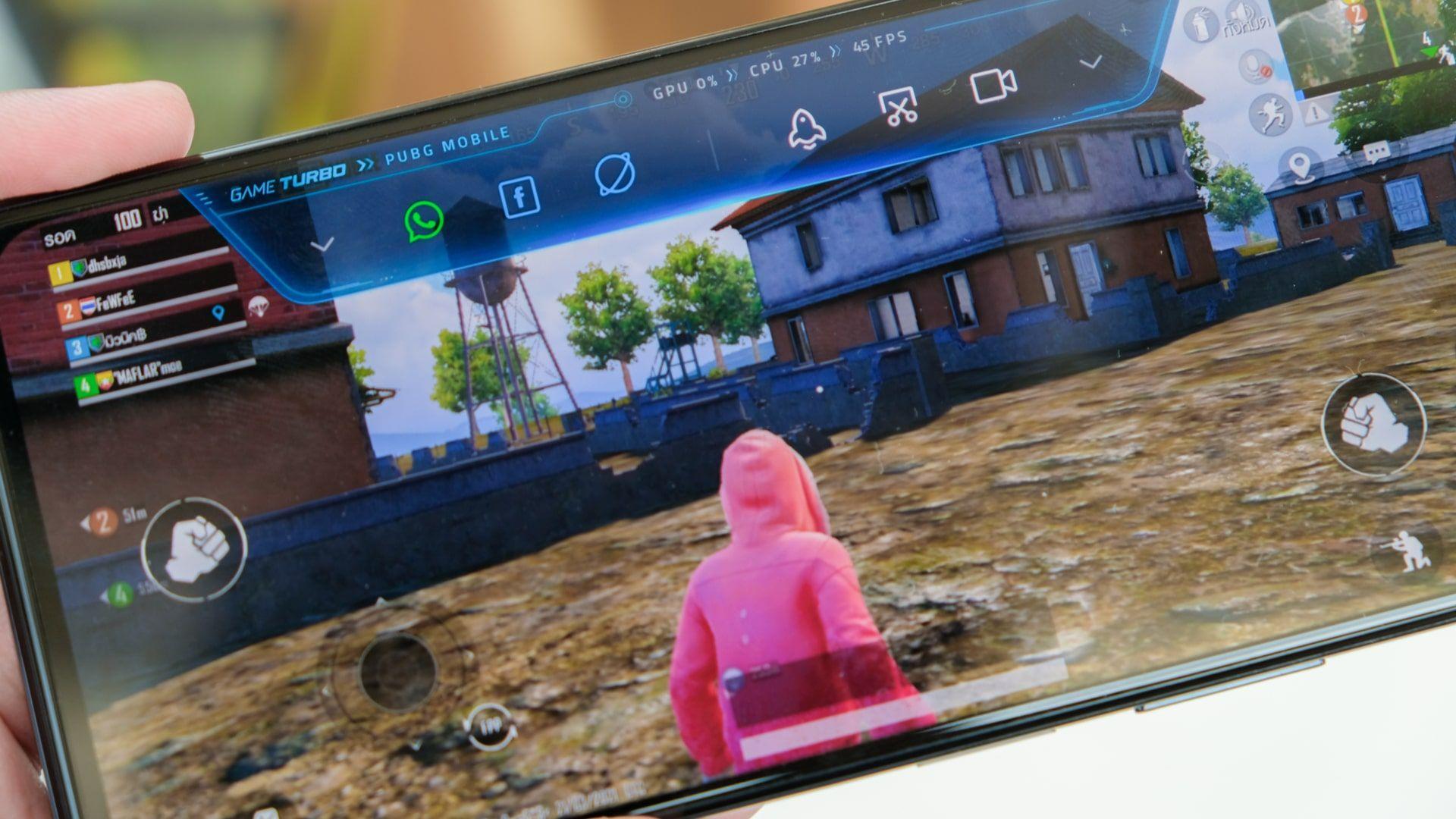 Redmi Note 10 Pro roda bem jogos com seu processador otimizado (Foto: Shutterstock)