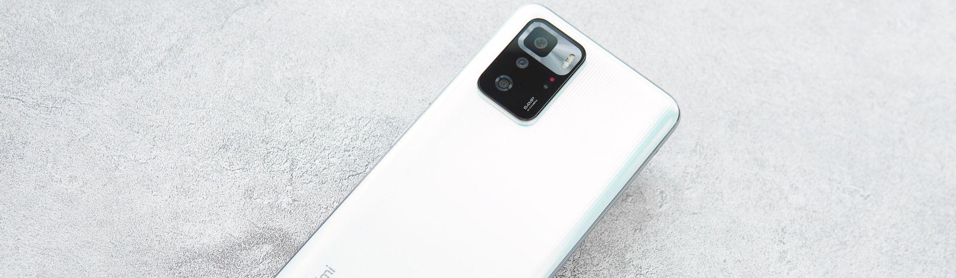 Redmi Note 10 Pro é bom? Veja a ficha técnica do Xiaomi