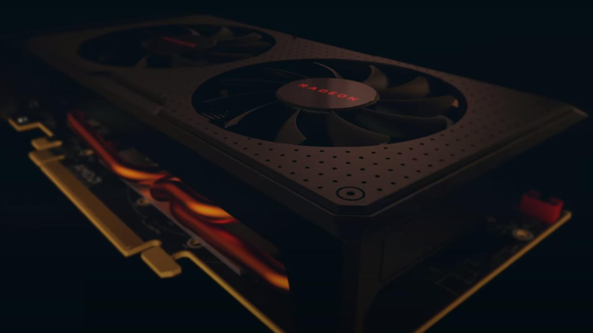 RX 580 tem bom custo-benefício para quem procura placa de vídeo para jogos (Foto: Divulgação/AMD)