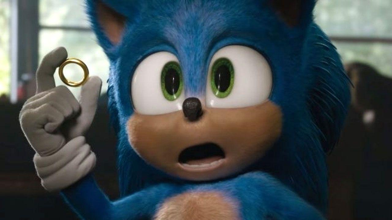 Sonic: O Filme começou com o pé esquerdo, mas após algumas mudanças teve uma boa bilheteria (Reprodução: Siliconera)