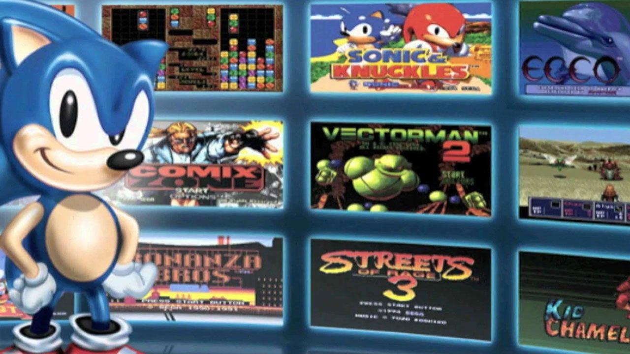 Sonic's Ultimate Genesis Collection é uma ótima pedida para jogadores com PS3 e Xbox 360 que queiram conhecer gerações passadas (Reprodução: Xbox Wiki)
