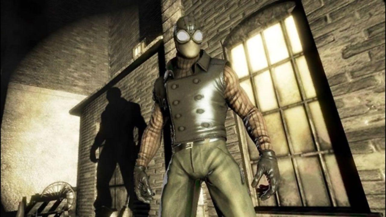 Spider-Man: Shattered Dimensions é um jogo do Homem-Aranha com quatro versões do personagem para controlar (Reprodução: True Achievements)