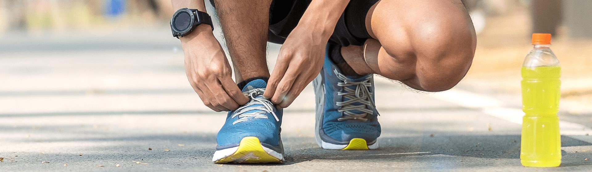 Tênis para corrida mais vendidos em maio de 2021