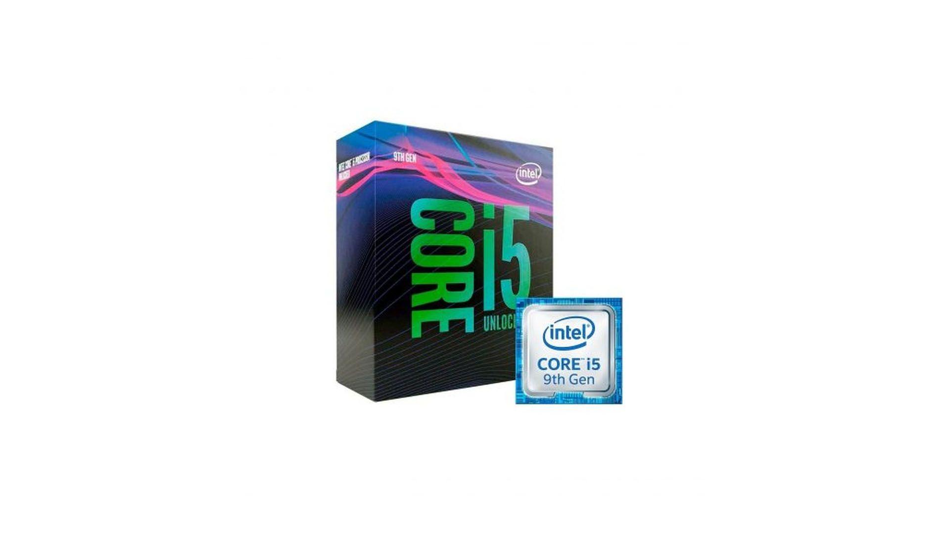 O Intel i5 9400F possui um bom controle de temperatura e consumo de energia (Foto: Divulgação)