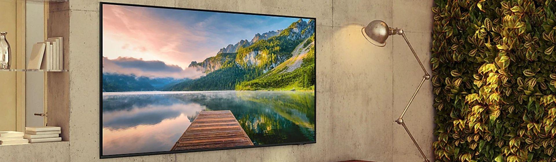 Crystal UHD: tudo sobre a linha de TVs Samsung