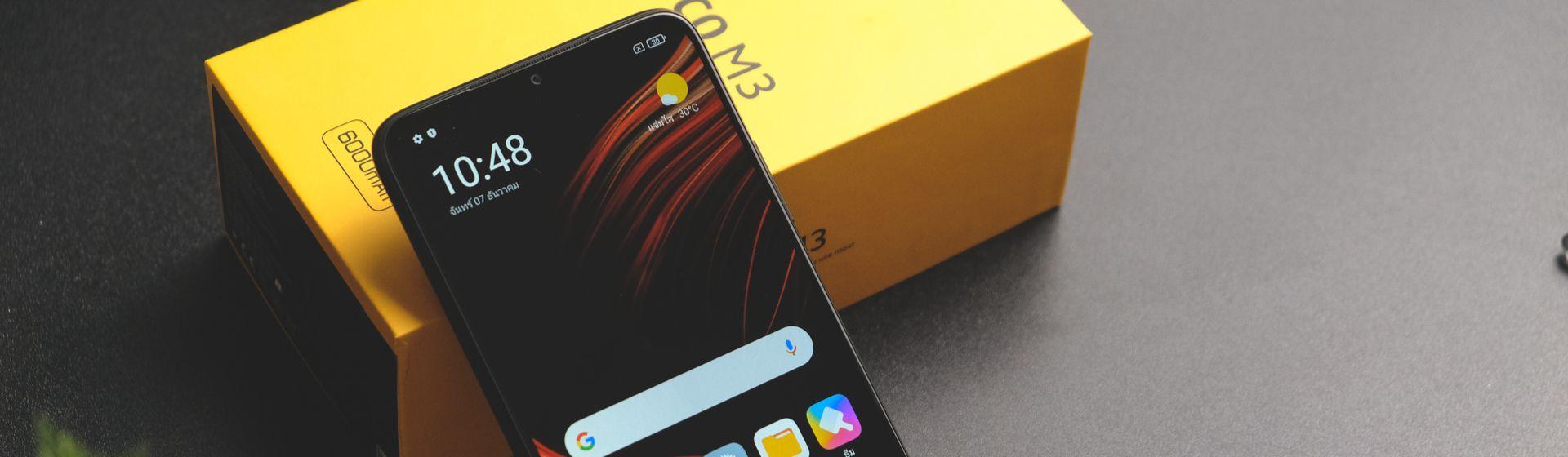 Celular Xiaomi 128GB: modelos para comprar em 2021