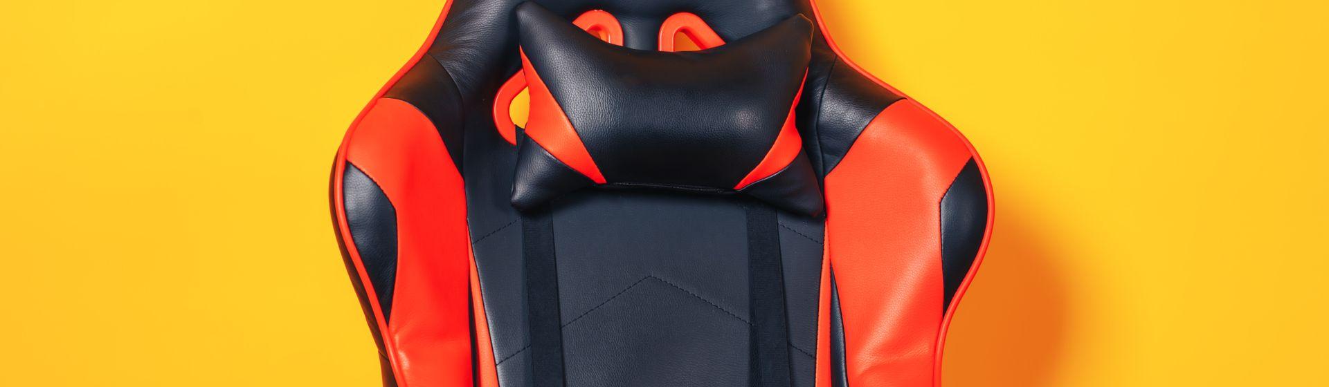 Melhor cadeira gamer vermelha em 2021: 6 opções com estilo e conforto