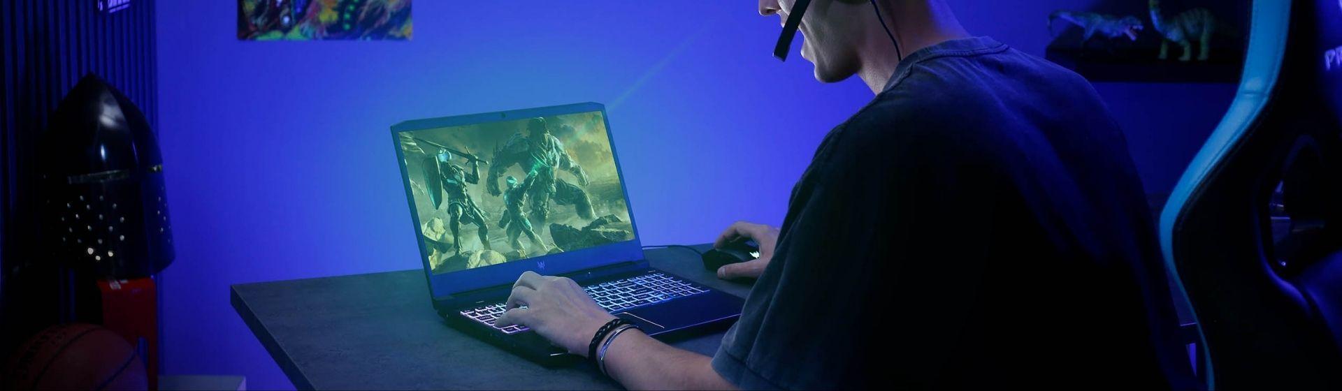 Acer Predator Helios 300: conheça versões e saiba se valem a pena