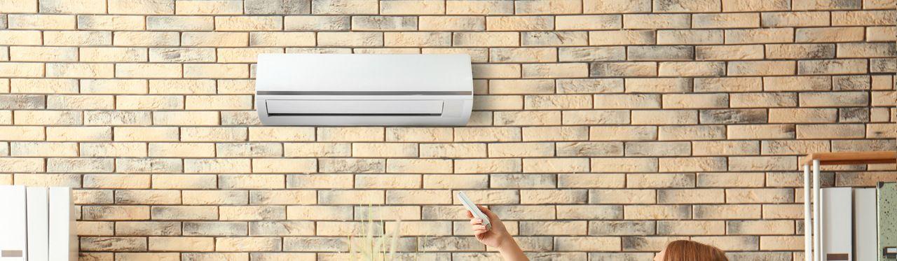 Os melhores aparelhos de ar-condicionado 18.000 BTUs