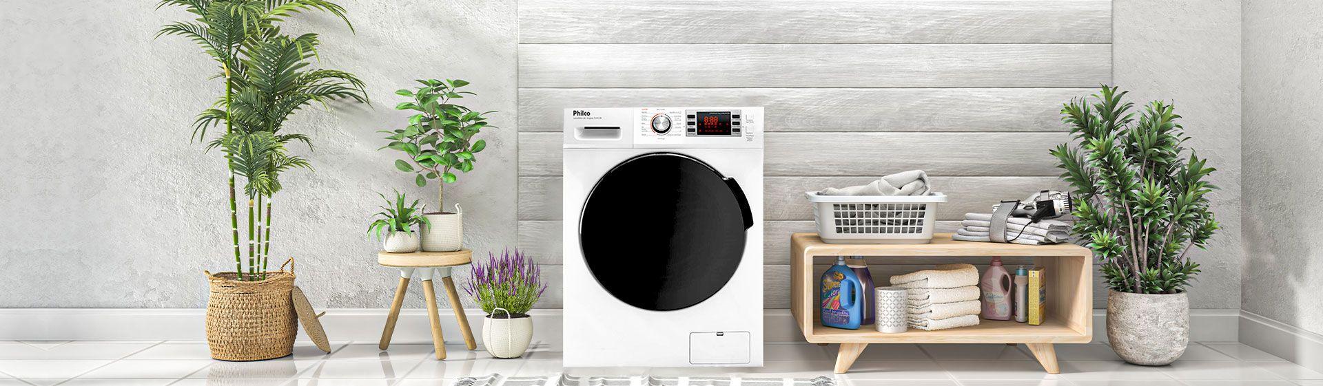 As 5 melhores máquinas de lavar de 12kg para comprar em 2021