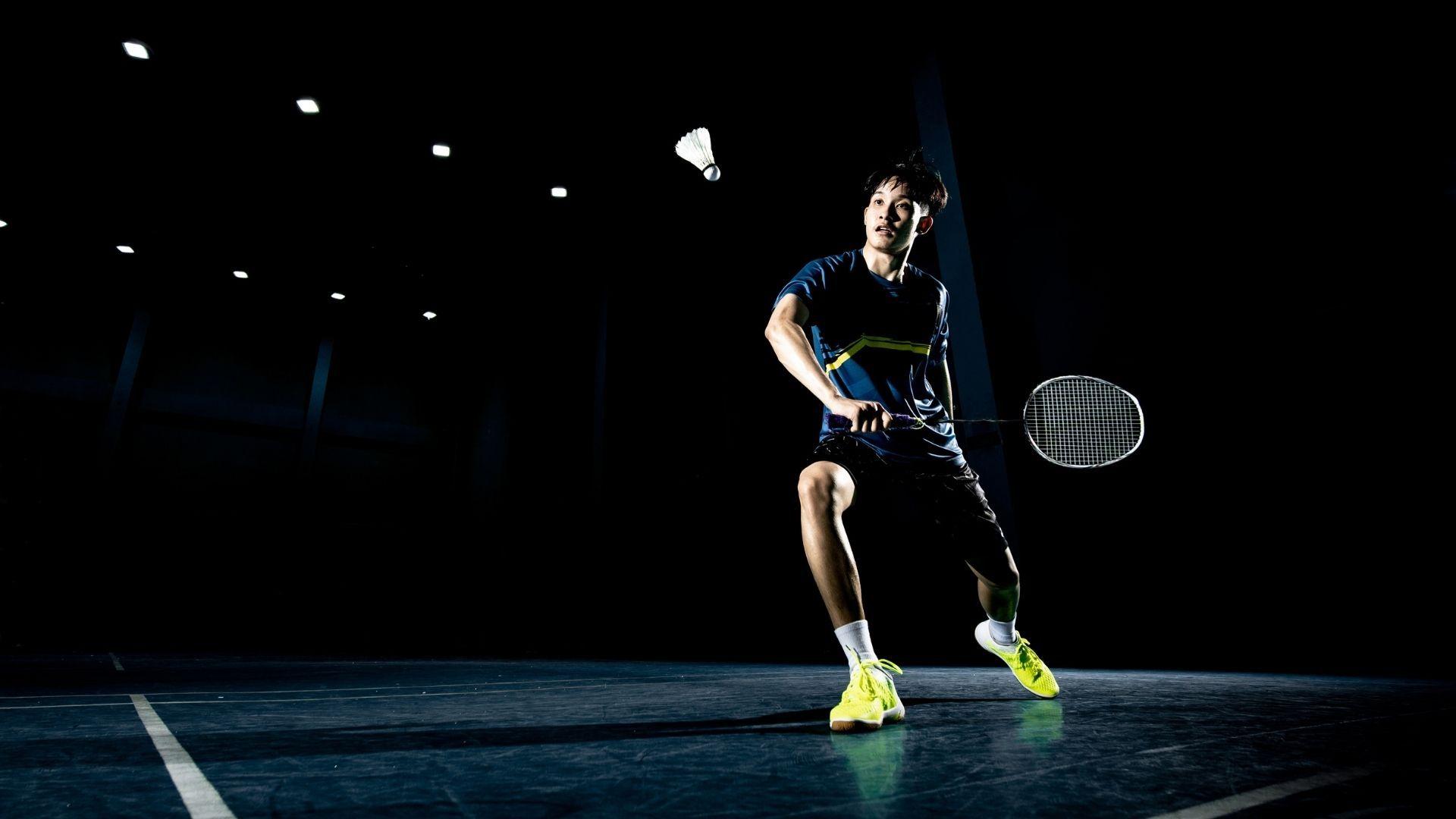 Badminton tem os chineses como favoritos (Shutterstock)