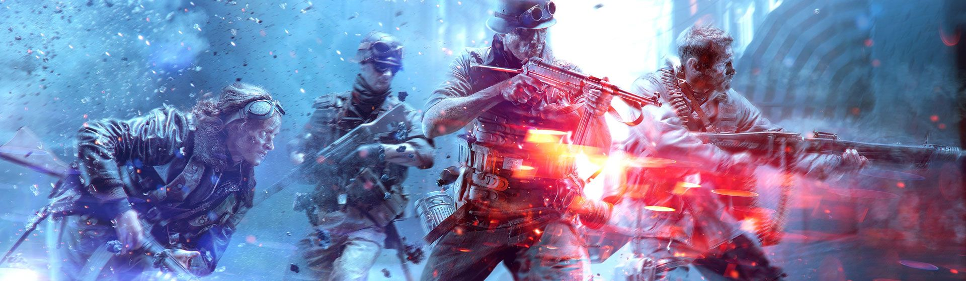 Battlefield 1 e Battlefield 5 chegam para assinantes do Prime Gaming