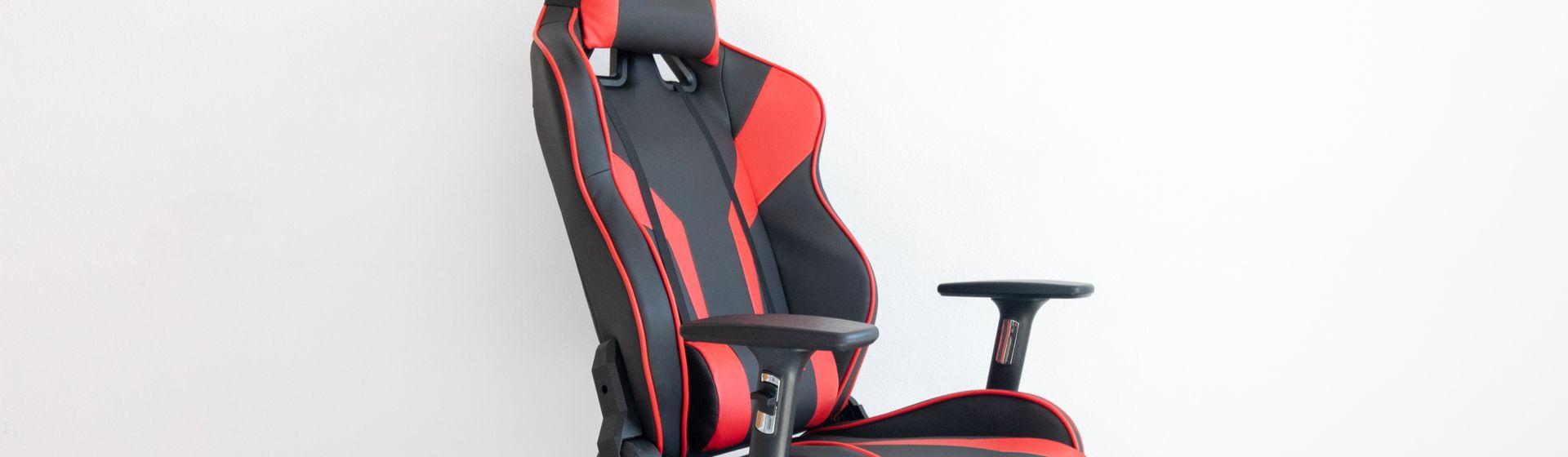 Melhor cadeira gamer de tecido para comprar em 2021: veja 4 modelos
