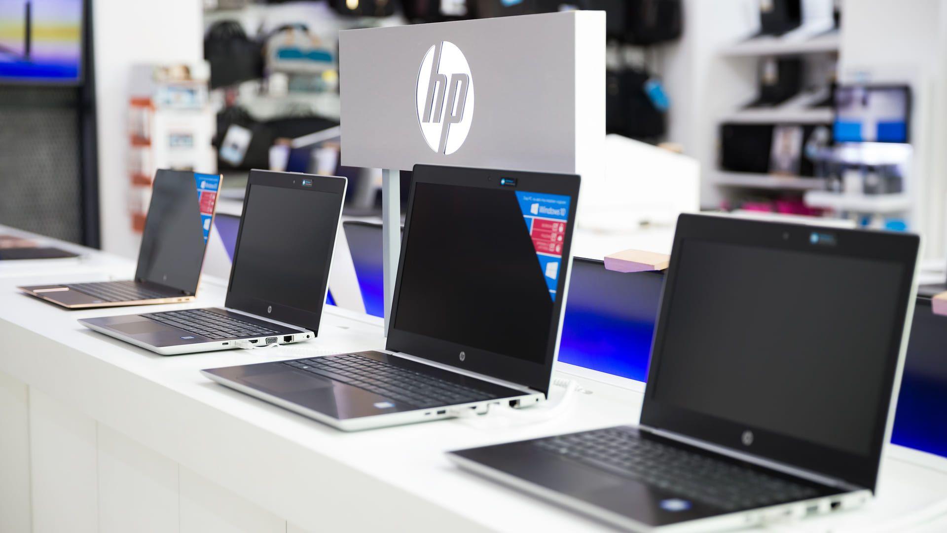 Notebook HP pode valer a pena dependendo do que procura (Foto: Shutterstock)