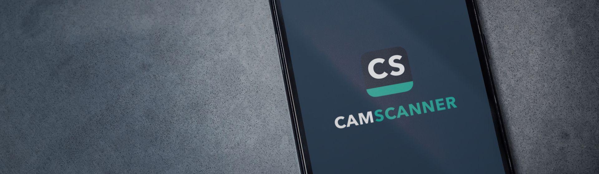 Camscanner: como baixar e usar app para escanear