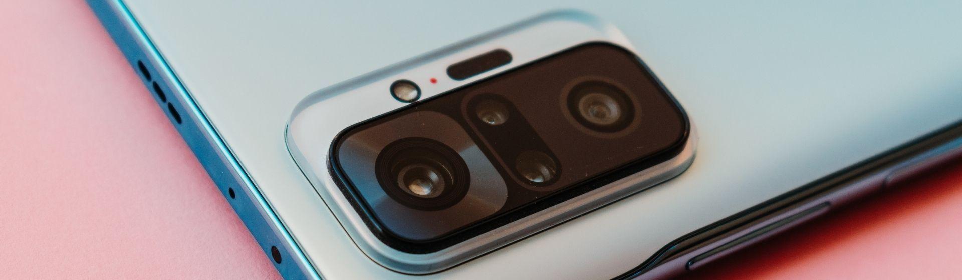 Câmeras de celular: para que serve cada lente do smartphone?