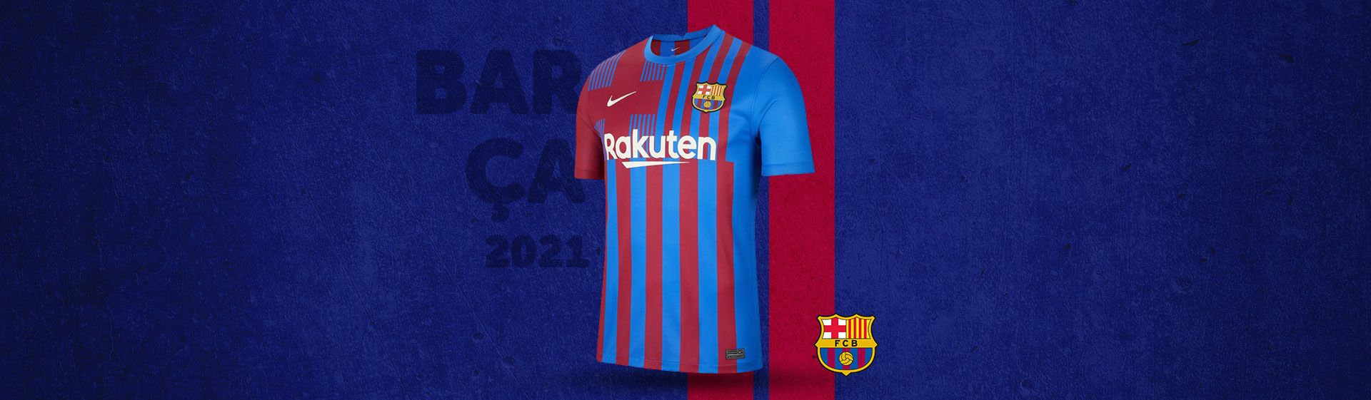 Camisa do Barcelona: camisas do Barcelona para comprar em 2021