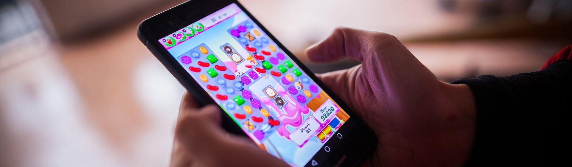 Candy Crush: tudo sobre o jogo para celular