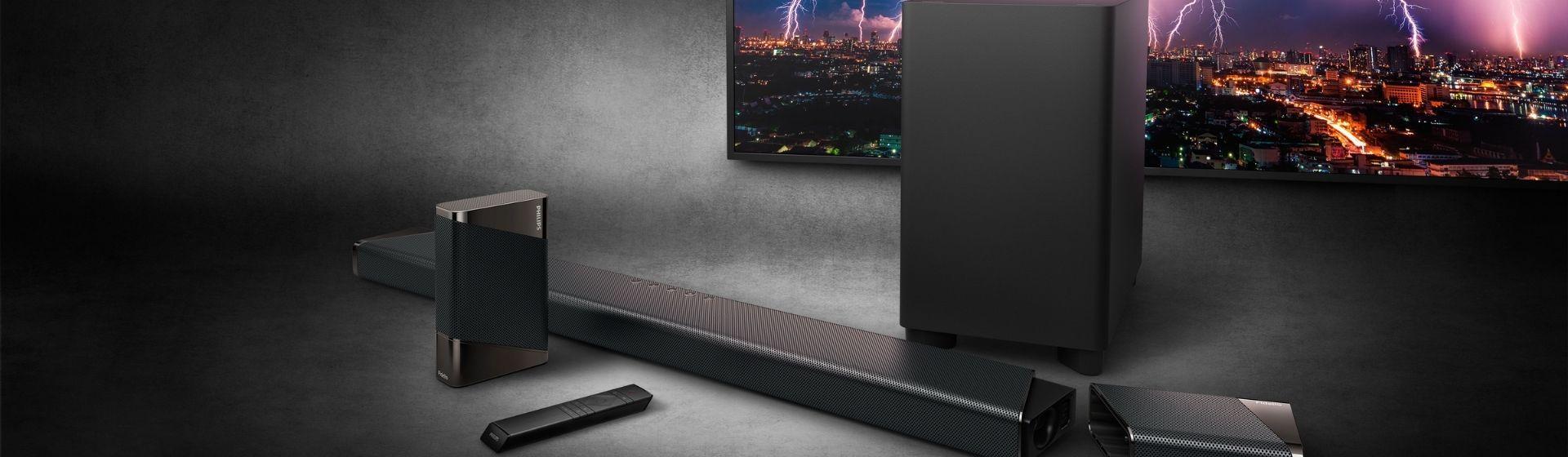 Linha de áudio Philips: conheça os novos lançamentos da marca