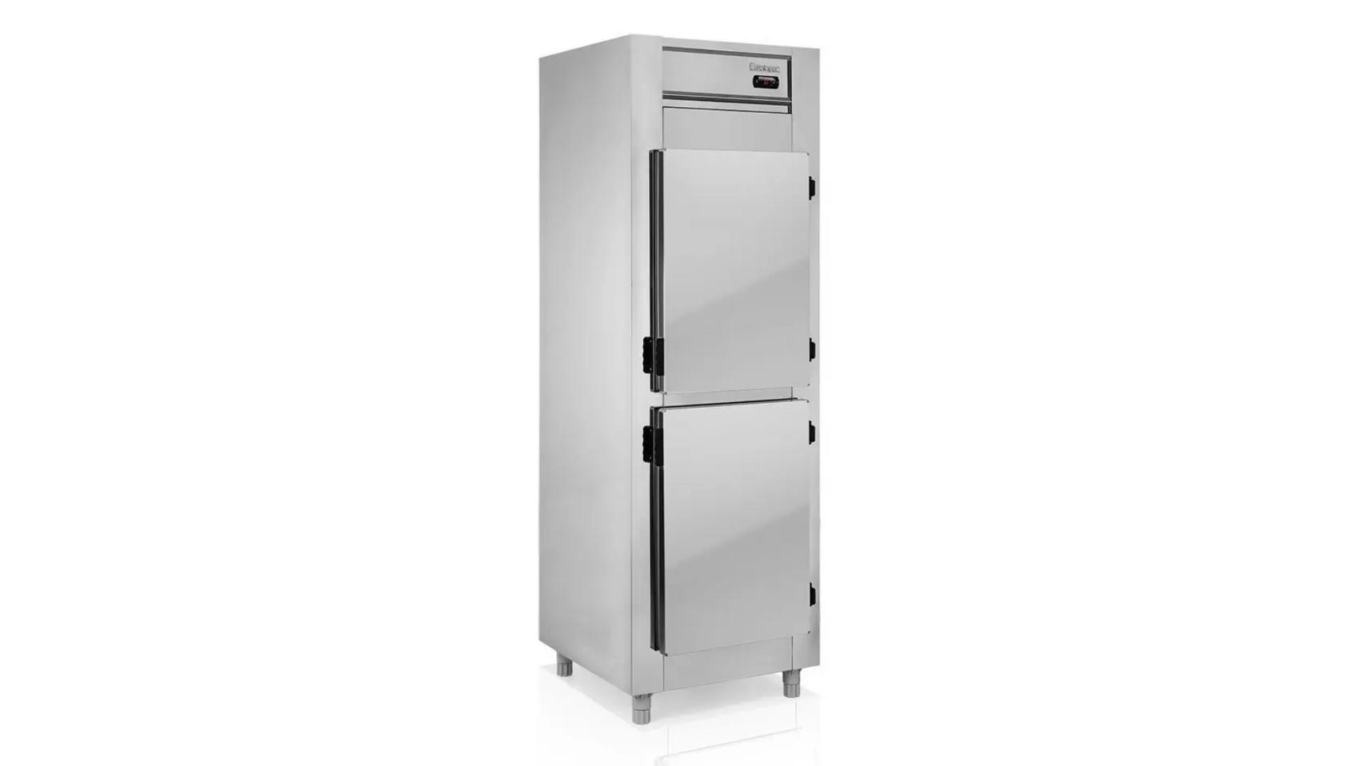A marca Gelopar é referência entre as geladeiras industriais. (Imagem: Divulgação/Gelopar)